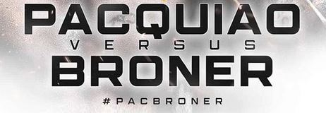 Pacquiao vs Broner Showtime PPV numbers tracking at over 400,000 buys