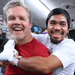 It would be sad to see Freddie Roach and Manny Pacquiao part ways
