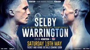 Lee Selby vs Josh Warrington – Full Fight Video