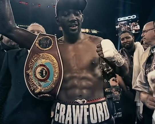 The lack of promotion for Terence Crawford shows boxing still gets no respect