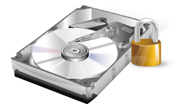Encrypted hard drive data recovery cost