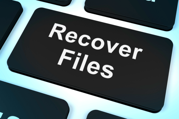 Logical recovery with deleted formatted and overwritten data recovery