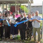 Bishop's College Completes Flood Mitigation Project