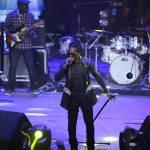 Mr Killa at Caribbean Music Festival in China