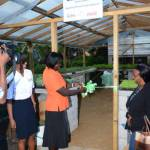 GRENROP 'Crop Connect' supports Women through Agriculture