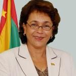Sen. Franka Bernardine is NDC Caretaker for St George's South East