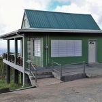 Morne Gazo Visitor Centre Officially Recommissioned