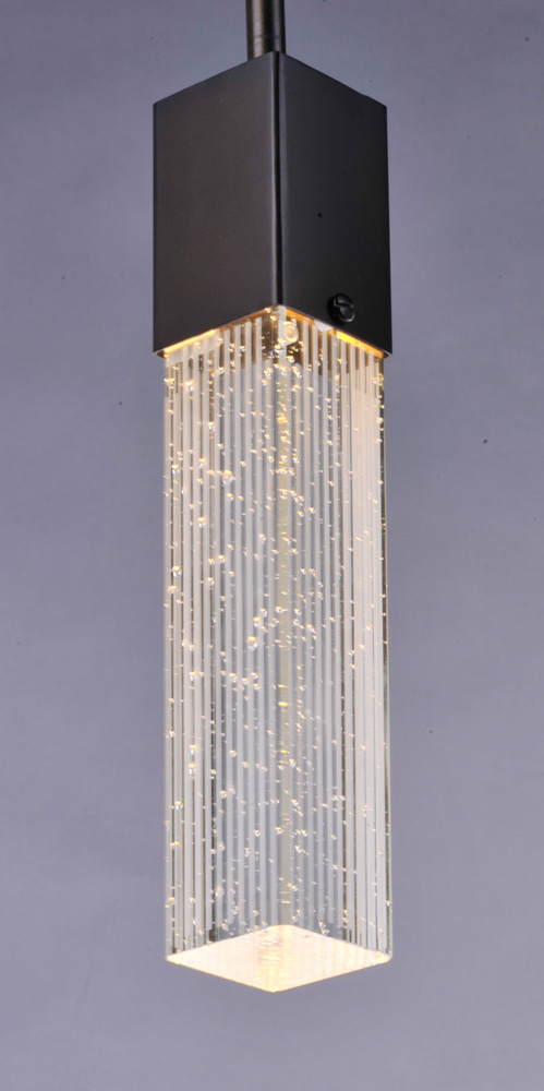 Fizz Iii 1 Light Led Pendant