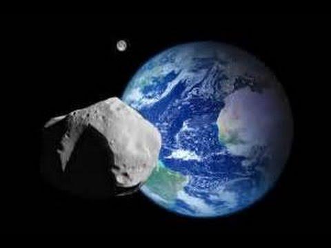如果阿波菲斯小行星真的撞上星球,2070年的地球就長這樣。 - LOOKER