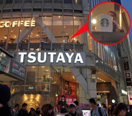 150346341474813 - 花8萬買下「巨無霸星巴克杯」,他滿懷期待捧著它去買咖啡,沒想到「店員竟然直接跟他說...」