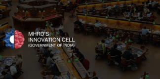 Government of India Ministry of Human Resource Development Institute's Innovation Council for Higher Education Institues