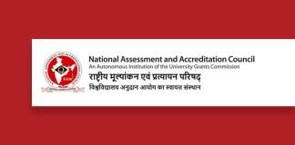 NAAC Accreditation Mentoring