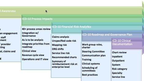 ICD-10 Financial Risk Assessment 1