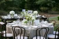 Round Wedding Table Setting | www.imgkid.com - The Image ...