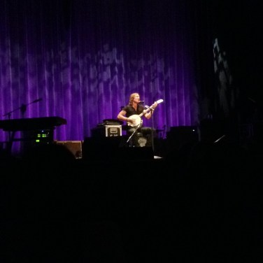 Midnight at the Ryman with Keith Urban | #CRS2015