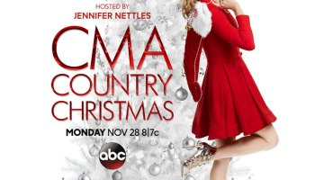 CMA Country Christmas on ABC - NowPlayingNashville com