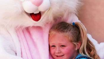 Breakfast with the Easter Bunny - POSTPONED