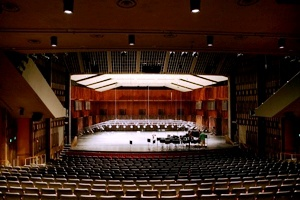 Image result for provo ut de jong concert hall harris fine arts