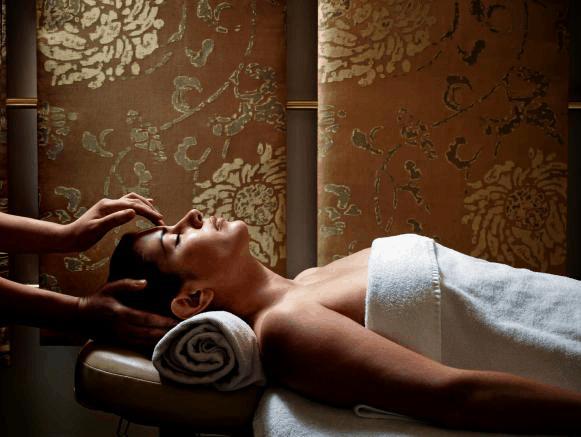 Chuan Spa Treatment