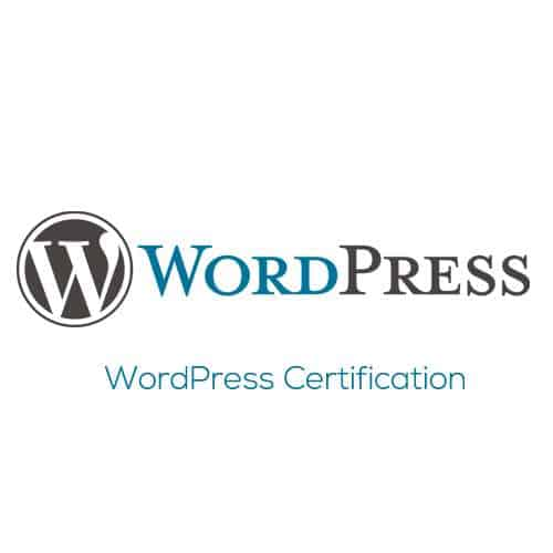 Wordpress Professional Certification in Shenzhen | Wordpress ...