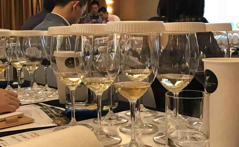 Introducing Verdicchio di Jesi: The Italian White Wine That Everyone Is Talking About