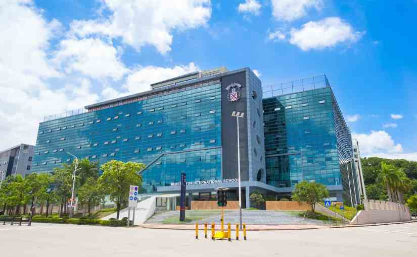 Merchiston International School (MIS): The Future of International Education in Shenzhen?