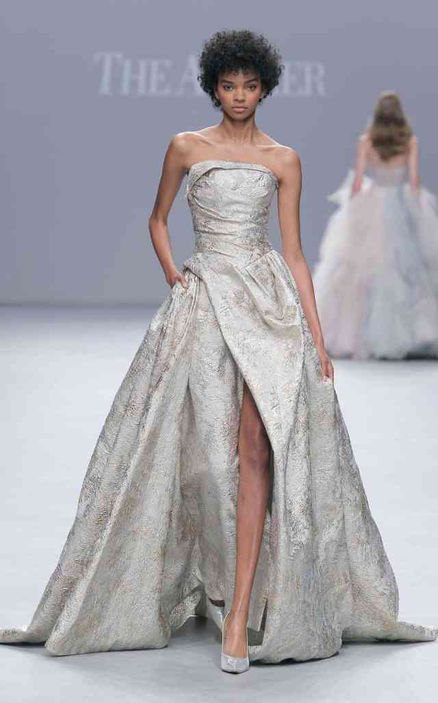 The Atelier Wedding Gown