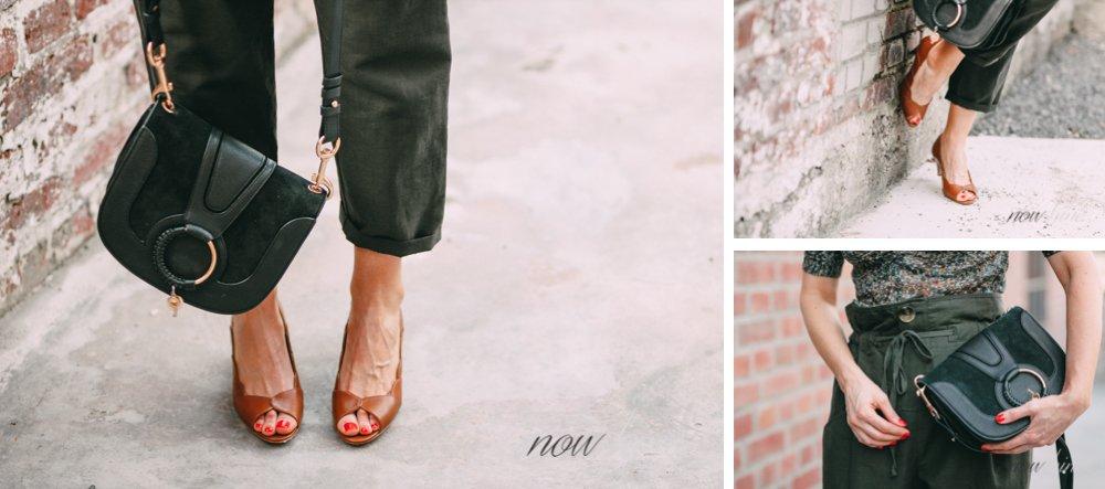 Sézane Onlineshop Erfahrungen - Retouren -Nowshine ü40 Fashion Blog