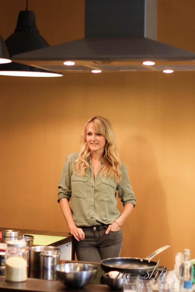 Ayurveda - Kochen mit Volker Mehl - Nowshine ue40 Lifestyle Blog -gesunde Ernaehrung