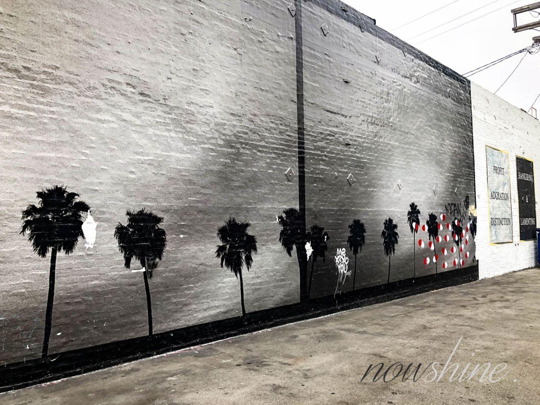 Venice, Los Angeles, Kalifornien - Nowshine ü 40 Reiseblog