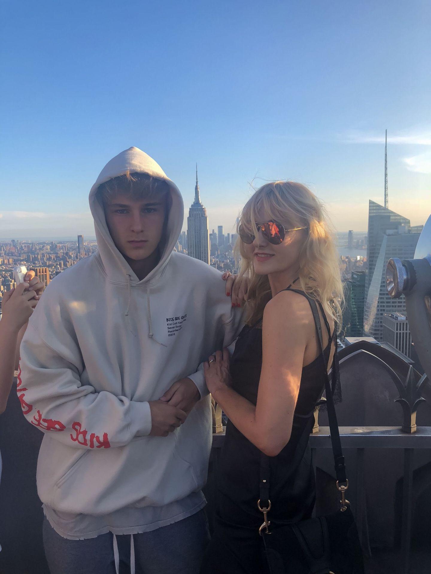 4 Tage in New York City - Top of the Rock mit Luke - Nowshine Reiseblog ü 40