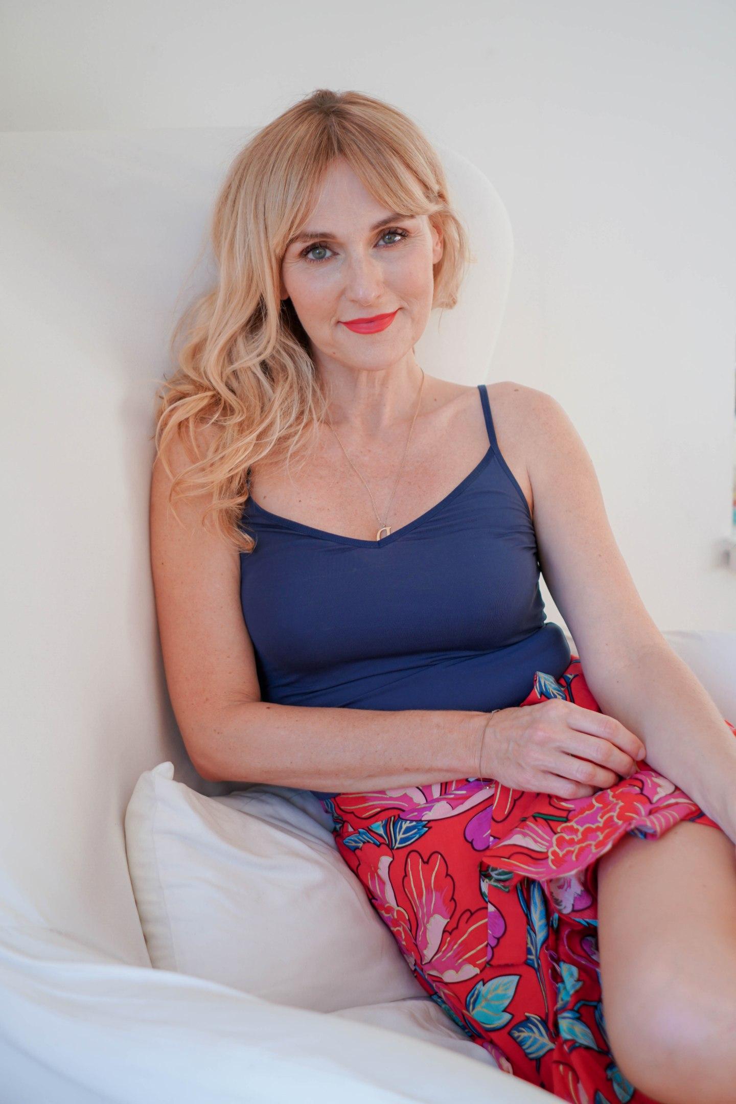 Nowshine Beauty Blog für Frauen ab 30 und 40