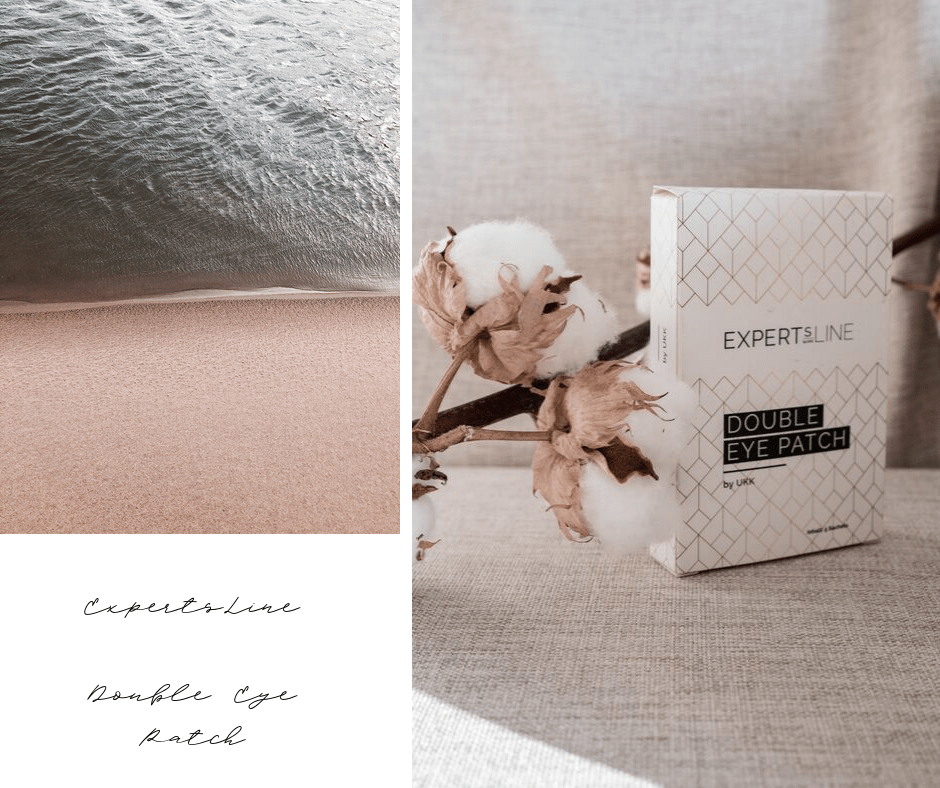 Beautyblog - Veralice - Double Eye Patch Augenmaske - beste Anti-Aging Produkte - beste Inhaltsstoffe - Hyaluron - AHA - Argireline - Beta Glucan - Nowshine