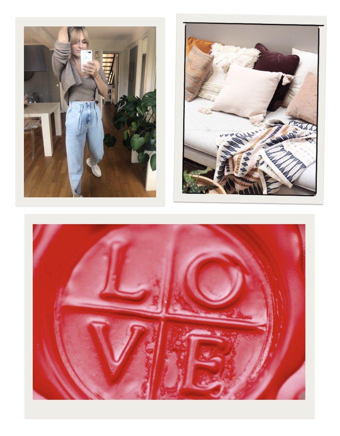 Corona Tagebuch-Nowshine Blog Kolumne-Love Siegel-positives Denken