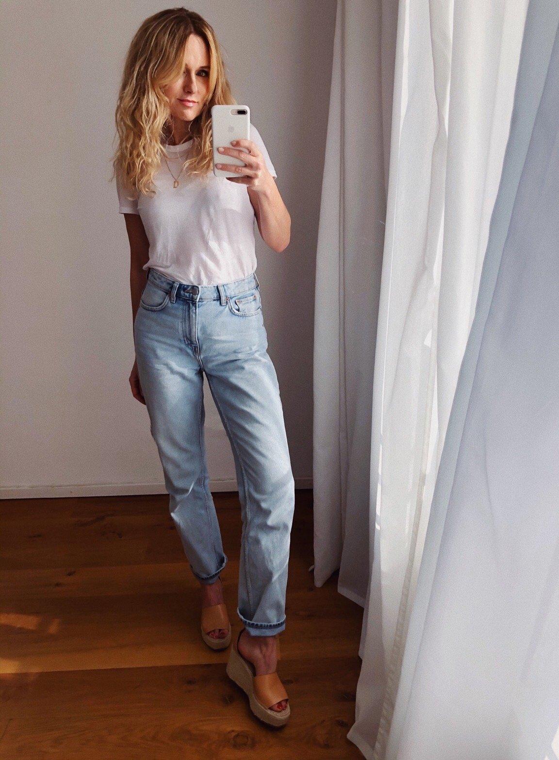 Wie-trage-ich-eine-gerade-weite-Jeans-Nowshine-Modeblog-ü40