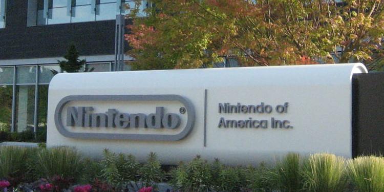 Nintendo of America