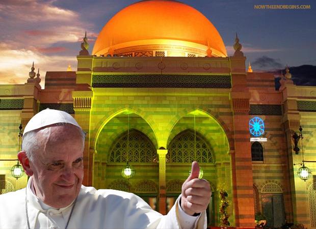 -Papa-francisco-orden-vaticano-a-patrocinador Chrislam-islámico-art-exposición