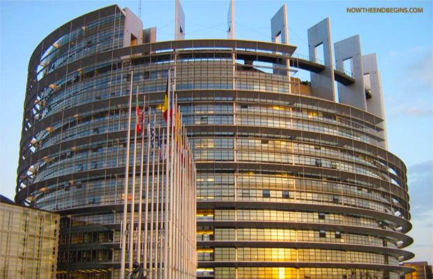 eu-european-parliment-louise-weiss-building-tower-babel-building