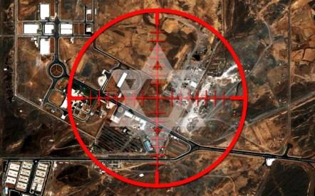 Netanjahu-izrael-musi-irańskiego ataku-obiektów jądrowych-2015-