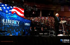 bernie-sanders-liberty-university-speech-gay-rights-pro-abortion-church-laodicea-obama