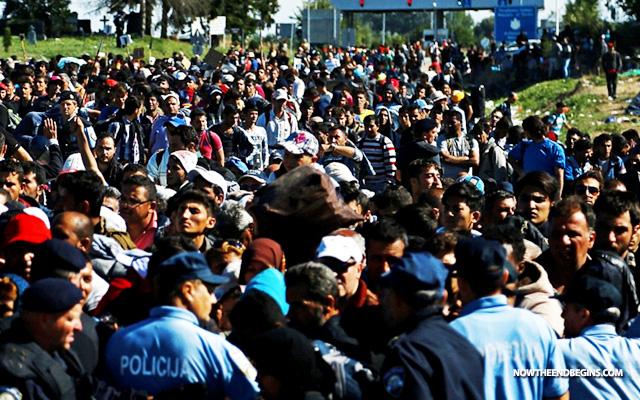 muslim-migrants-overwhelm-europe-isis-in-disguise-islam-hijrah-biological-jihad
