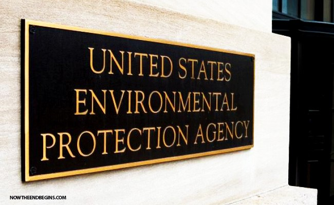 why-does-EPA-environmental-protection-agency-have-military-style-weapons