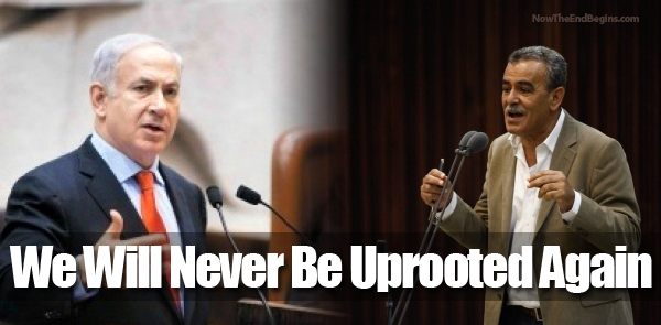 netanyahu-response-arab-mk-who-said-here-first-never-again-israel-knesset
