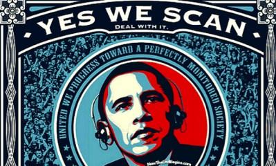 Bildergebnis für obama spy nsa