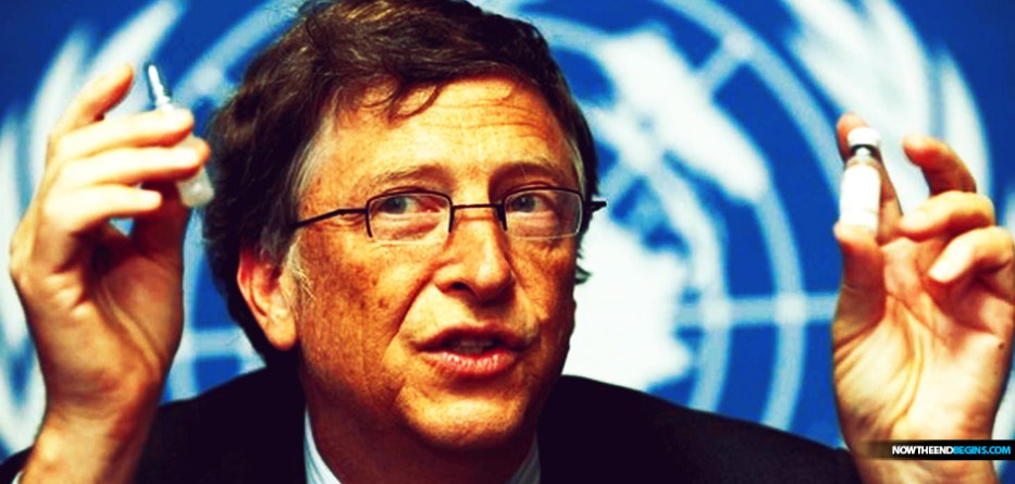 Bill Gates and Eugenics: The World Needs Fewer People