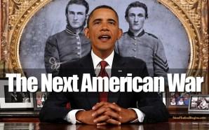 barack-obama-civil-war-cliven-bundy-nevada-ranch-blm-militia-private-army-muslim