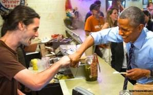 obama-fist-bumps-gay-sex-joke-in-restaurant-in-colorado-texas-lgbt-queer