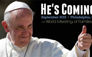pope-francis-coming-to-america-2015-world-meeting-families-vatican-rome