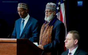 obama-summit-on-violent-extremism-opens-with-muslim-islam-imam-prayer-february-19-2015