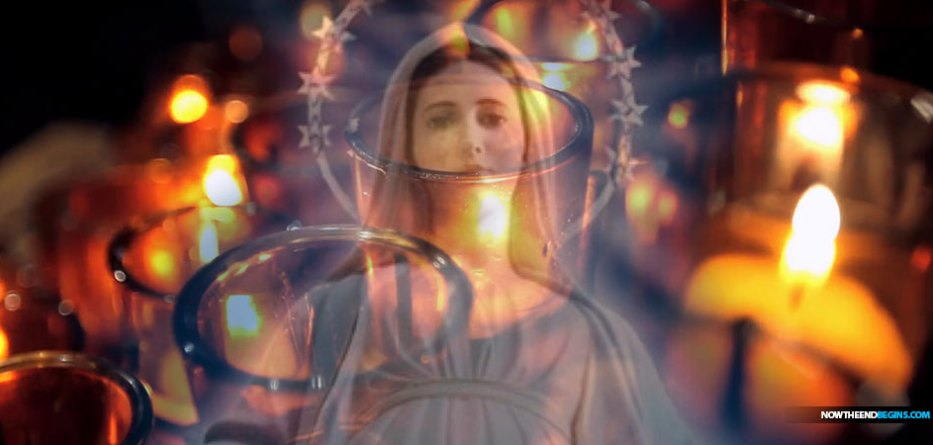 Roman-Catholic-Contemplative-Spirituality-Mysticism-rick-warren-southern-baptist-convention-emergent-church